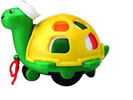 Funskool Twirlly Whirlly Turtle-2