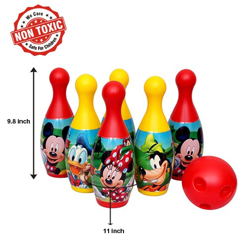 bowlink mickey-4