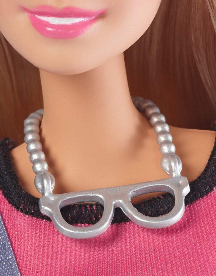 Barbie Do it Yourself Emoji Style, Multi Color-18