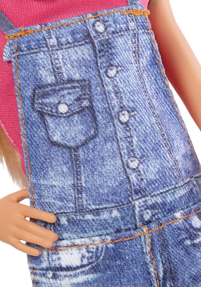 Barbie Do it Yourself Emoji Style, Multi Color-15