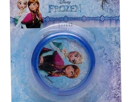 Disney Frozen Yo Yo - Blue-3