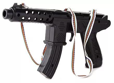 Anmol Gun Zed plus (Color May Vary)-7