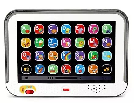 Fisher Price Laugh And Learn Smart Stages Touch Screen Tablet-7