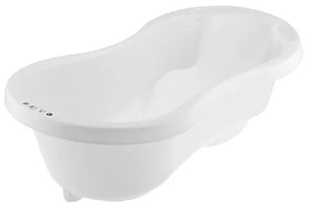 Chicco Baby Bath Tub - White